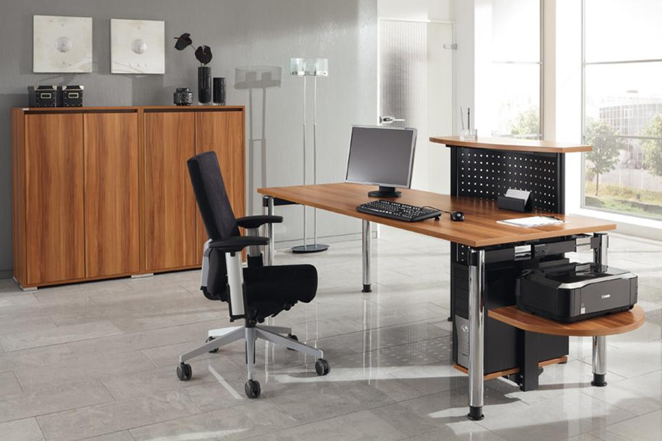 Büromöbel auf Sylt - VOSS Sylt