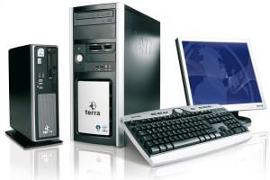 Computer Computerreparatur