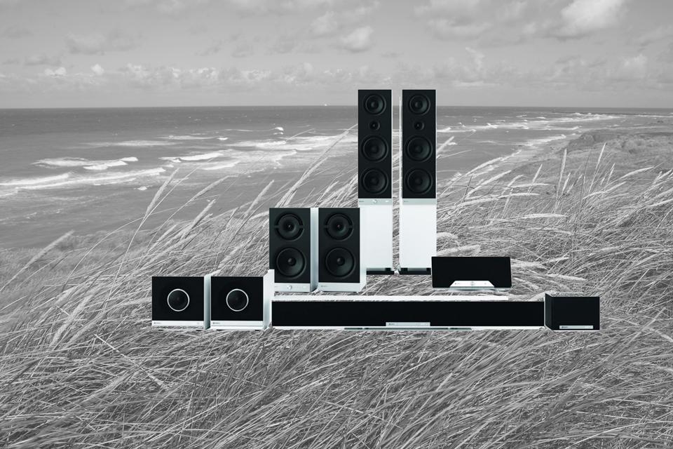 Raumfeld Sound