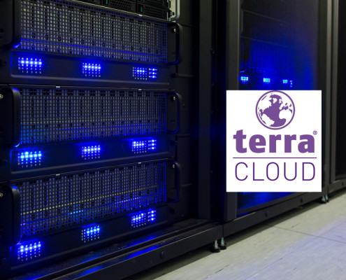 Terra Cloud Computing