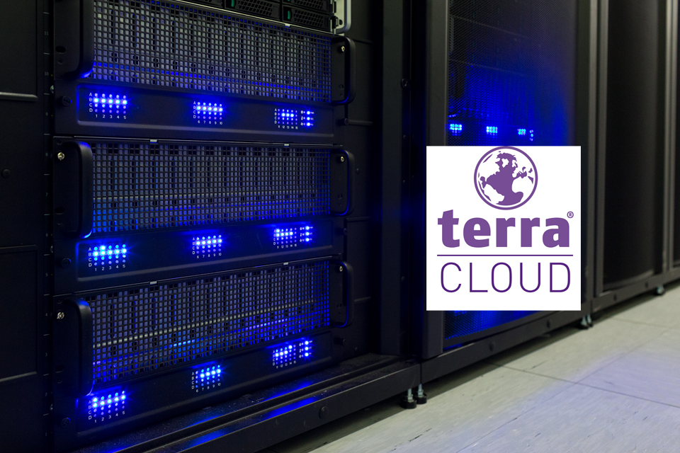 Terra Cloud Computing