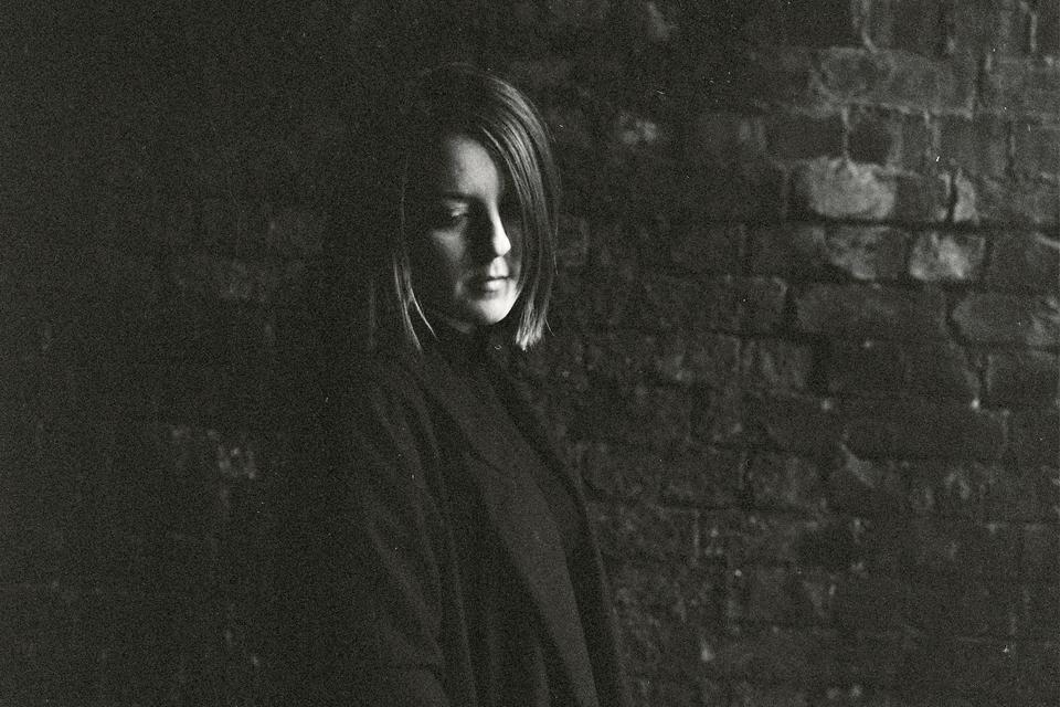 Singer-Songwriterin Charlotte Carpenter