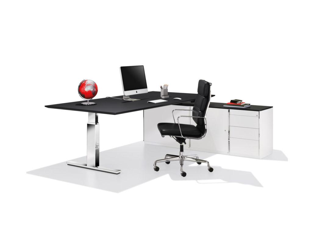 WINI Büromöbel - VOSS Sylt