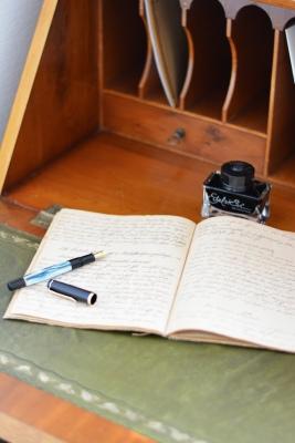 Anleitungen Briefeschreiben