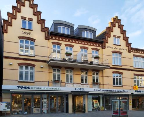 Buchhaus Voss