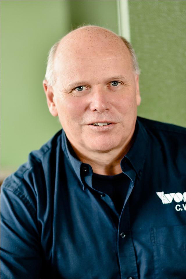 Carsten Volz